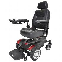 Drive Medical Titan Power Wheelchair Full Size