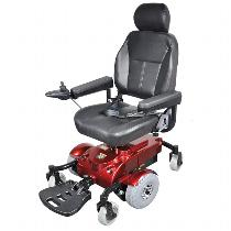 Zip'r Mobility Zip'r Mantis Power Wheelchair Full Size