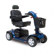 Pride Victory Sport (Used) 4-WheelFull Size Scooter