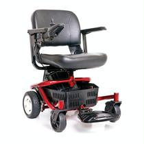 Golden Technologies LiteRider PTC Travel/ Portable Power Wheelchair