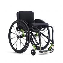 TiLite TiLite TRA Rigid Wheelchair