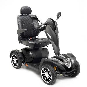 Drive Medical Cobra GT 4 Heavy Duty Scooter Heavy Duty/High Weight Capacity Scooter