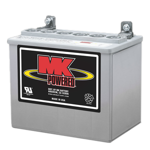 MK Battery 12V 32 AH Sealed Gel (Pair) Battery