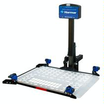 Harmar Harmar AL300HD Heavy-Duty Fusion Lift Outside Power Vehicle Lift