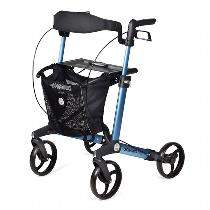 Handicare Gemino 30 Medium Rolling Walkers W/Handbrakes
