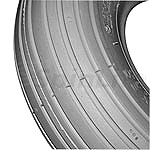 "TAG Pneumatic Tires, 8 x 2, MM is 200x50 ""Each"" Scooter Tire"