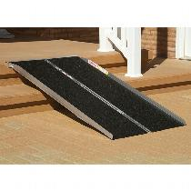 Prairie View Ramps Singlefold Ramp Single-Fold Ramp