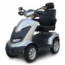 EV Rider Royale 4-WheelFull Size Scooter
