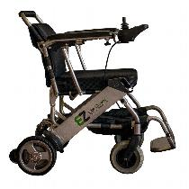 EZ Lite Cruiser EZ Lite Cruiser Travel/ Portable Power Wheelchair