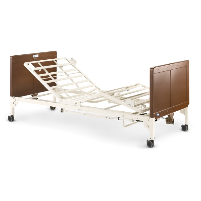 invacare g-series bed - invacare deluxe homecare beds
