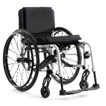 TiLite Aero X Series 2 Folding Wheelchair