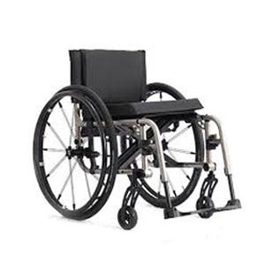 TiLite 2GX Series 2 Folding Wheelchair