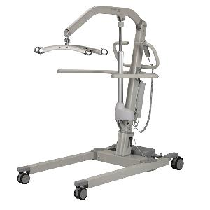 Prism Medical FGA-700 Bariatric Floor Lift Heavy Duty/High Weight Capacity Patient Lift