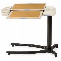 Hill-Rom Art of Care Overbed Table 636 Overbed Tables