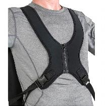 Jay Zipper Open Anterior Trunk Support Advanced Seating & Positioning