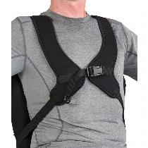 Jay Adjustable Stretch with Center Opening Anterior Trunk Support Advanced Seating & Positioning