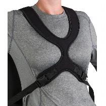 Jay Contour Style Anterior Trunk Support Advanced Seating & Positioning
