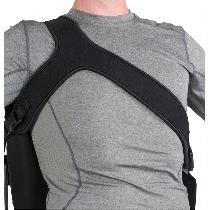 Jay Y-Style Anterior Trunk Support Advanced Seating & Positioning