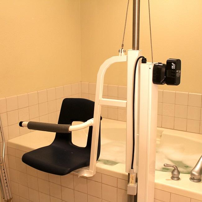 . Safe Bathtub Pro Bath Chair Lift   Safe Bathtub Bath Lifts