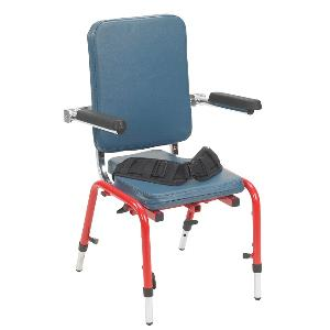 Wenzelite First Class School Chair Pediatric Manual Wheelchair