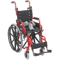 Wenzelite Wallaby Pediatric Folding Wheelchair Pediatric Wheelchair