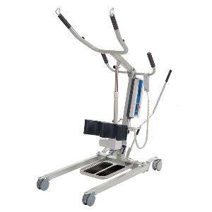 Drive Medical Stand-Assist Lift Stand-Up Patient Lift