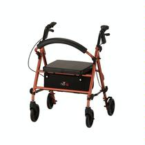 Nova Journey Rolling Walkers W/Handbrakes