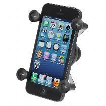 TAG X-Grip Clamp Cell Phone Holder Scooter Accessories