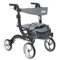 Drive Medical Nitro Hemi Height Petite Walkers