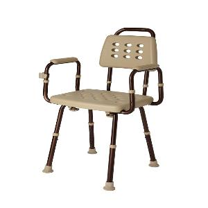 Medline Elements Shower Chair Stools & Seats