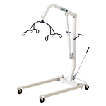 Hoyer Hoyer Hydraulic Patient Lifter