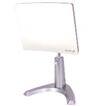 Carex Day-Light Classic Plus Lamp Home Care Therapy