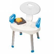Carex E-Z Bath and Shower Seat Stools & Seats