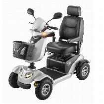 Merits Health Silverado 4-WheelFull Size Scooter