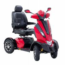 Drive Medical King Cobra 4-Wheel 4-WheelFull Size Scooter