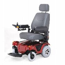 Merits Health Dualer Powerchair Full Size