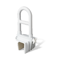Medline Tub Grab Bar Grab Bar