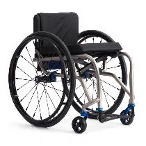 TiLite TiLite TX Series 2 Folding Wheelchair
