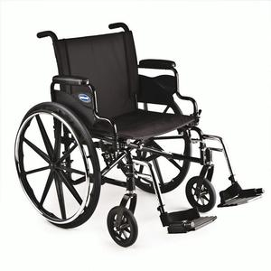 Invacare 9000 XDT 16 x 16 - Open Box Manual Wheelchairs