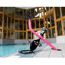 Aqua Creek Tidalwave Pool Bike Upper/Lower Body Ergometers