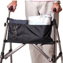 Stander Walker 2-Pocket Organizer Pouch Walking Aids Accessories