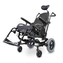 Sunrise / Quickie Quickie SR45 Tilt Wheelchair