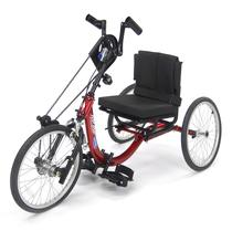 Invacare Top End Lil' Excelerator-2 Handcycle Handcycle