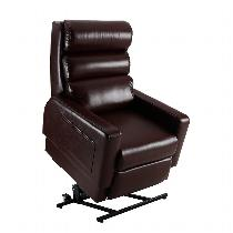 Cozzia MC-520 Zero Gravity Massage Lift Chair Infinite-Position Lift Chair
