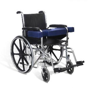 NY Ortho Wheelchair Lap Cushion, Full Arm Lap Trays