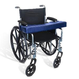 NY Ortho Wheelchair Lap Cushion, Desk Arm Lap Trays