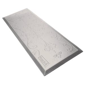 Proactive Medical Protekt Beveled Floor Mat For The Home