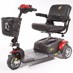 Golden Technologies Buzzaround EX 3-Wheel