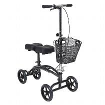 Drive Medical Steerable Knee Walker Specialty Walkers