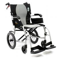 Karman Healthcare Ergo Flight TP Lightweight Transport Wheelchair